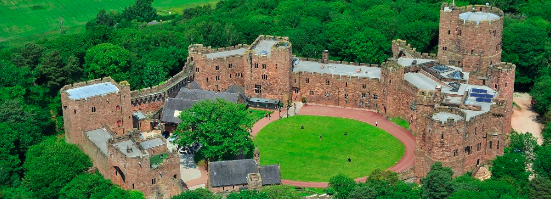 Peckforton Manor